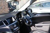 USED 2012 62 MERCEDES-BENZ M-CLASS 2.1 ML250 BLUETEC SPORT 5d AUTO 204 BHP