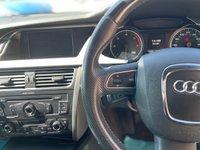 USED 2009 09 AUDI A5 2.0L TFSI S LINE 2d 208 BHP