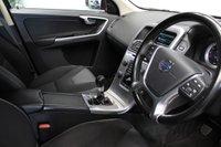 USED 2012 12 VOLVO XC60 2.0 D3 DRIVE SE 5d 161 BHP