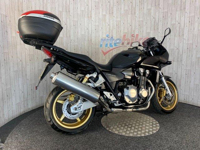 HONDA CB1300 at Rite Bike