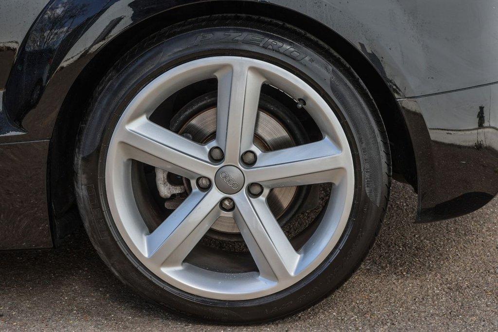 USED 2012 12 AUDI TT 1.8 TFSI S LINE 2d 158 BHP