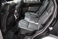 USED 2015 65 LAND ROVER RANGE ROVER SPORT 3.0 SDV6 HSE 5d 306 BHP