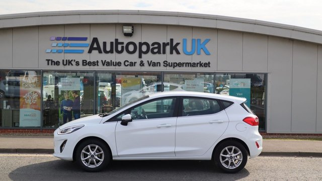 USED 2018 18 FORD FIESTA 1.1 ZETEC 5d 85 BHP LOW DEPOSIT OR NO DEPOSIT FINANCE AVAILABLE . COMES USABILITY INSPECTED WITH 30 DAYS USABILITY WARRANTY + LOW COST 12 MONTHS ESSENTIALS WARRANTY AVAILABLE FROM ONLY £199 (VANS AND 4X4 £299) DETAILS ON REQUEST. ALWAYS DRIVING DOWN PRICES . BUY WITH CONFIDENCE . OVER 1000 GENUINE GREAT REVIEWS OVER ALL PLATFORMS FROM GOOD HONEST CUSTOMERS YOU CAN TRUST .