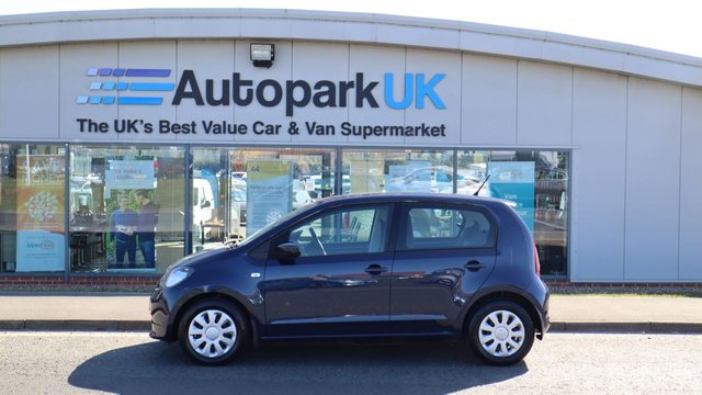 USED 2015 15 SKODA CITIGO 1.0 SE GREENTECH 5d 59 BHP LOW DEPOSIT OR NO DEPOSIT FINANCE AVAILABLE . COMES USABILITY INSPECTED WITH 30 DAYS USABILITY WARRANTY + LOW COST 12 MONTHS ESSENTIALS WARRANTY AVAILABLE FROM ONLY £199 (VANS AND 4X4 £299) DETAILS ON REQUEST. ALWAYS DRIVING DOWN PRICES . BUY WITH CONFIDENCE . OVER 1000 GENUINE GREAT REVIEWS OVER ALL PLATFORMS FROM GOOD HONEST CUSTOMERS YOU CAN TRUST .