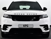USED 2018 67 LAND ROVER RANGE ROVER VELAR 3.0 D300 R-Dynamic HSE Auto 4WD (s/s) 5dr £75k New, Pan Roof, Stealth Pk