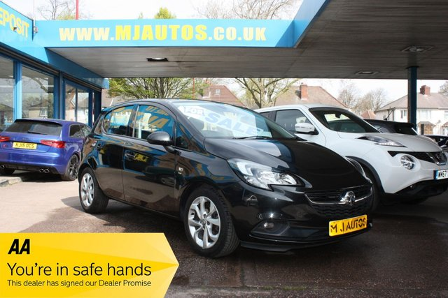 USED 2016 16 VAUXHALL CORSA 1.4 ENERGY AC ECOFLEX 5dr 89 BHP IDEAL 1st CAR   JUST GROUP 6 INSURANCE