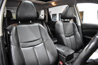 USED 2014 NISSAN X-TRAIL 1.6 dCi Tekna 5dr