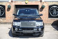 USED 2009 S LAND ROVER RANGE ROVER SPORT 3.6 TDV8 SPORT HSE 5d 269 BHP