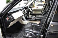 USED 2015 G LAND ROVER RANGE ROVER 4.4 SDV8 VOGUE SE 5d 339 BHP