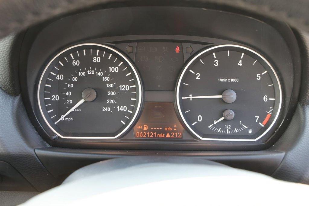 USED 2008 58 BMW 1 SERIES 1.6 116I EDITION ES 5d 121 BHP