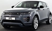 USED 2019 19 LAND ROVER RANGE ROVER EVOQUE 2.0 D180 First Edition Auto 4WD (s/s) 5dr 1 Owner, Head Up, Pan Roof +
