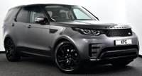 USED 2018 18 LAND ROVER DISCOVERY 2.0 SD4 HSE Auto 4WD (s/s) 5dr £5k Extra's, 1 Owner, F/LR/S/H
