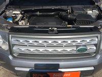 USED 2012 12 LAND ROVER FREELANDER 2.2 SD4 HSE 5d 190 BHP FULL HISTORY INC CAM BELT
