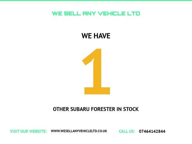 USED 2010 60 SUBARU FORESTER 2.0 D SURETRAK 5d 147 BHP PLEASE READ ADD
