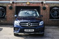 USED 2016 16 MERCEDES-BENZ GLE-CLASS 3.0 GLE 350 D 4MATIC AMG LINE 5d AUTO 255 BHP