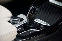 USED 2017 67 BMW X3 3.0 XDRIVE30D M SPORT 5d 261 BHP