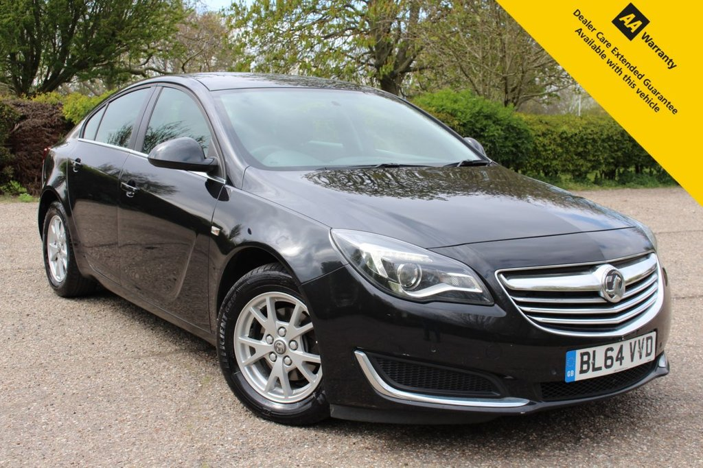 USED 2015 64 VAUXHALL INSIGNIA 2.0 DESIGN NAV CDTI ECOFLEX S/S 5d 138 BHP ** BRAND NEW ADVISORY FREE MOT + SERVICE DONE MAY 2021 ** UPGRADED FRONT + REAR PARKING AID ** UPGRADED TOUCHPAD FOR INFOTAINMENT SYSTEM ** UPGRADED CRUISE CONTROL + LIMITER ** SATELLITE NAVIGATION ** BLUETOOTH + USB ** DAB RADIO ** CLIMATE CONTROL ** AUTOMATIC HEADLIGHTS ** £0 ROAD TAX - 76mpg **  NATIONWIDE DELIVERY AVAILABLE ** BUY ONLINE IN CONFIDENCE FROM A MULTI AWARD WINNING 5* RATED DEALER **