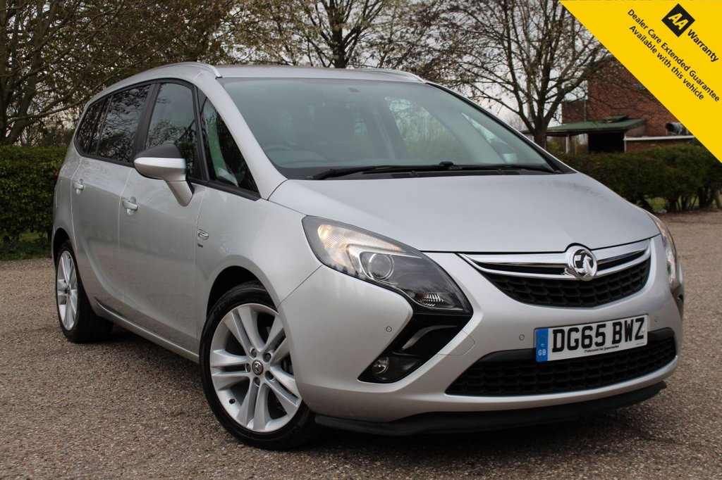 USED 2015 65 VAUXHALL ZAFIRA TOURER 2.0 SRI CDTI 5d 128 BHP ** SUPERB CONDITION 7 SEATER ** BRAND NEW ADVISORY FREE MOT + SERVICE ** UPGRADED FACTORY INTEGRATED BLUETOOTH ** FRONT + REAR PARKING AID ** INDIVIDUAL ISOFIX POINTS ** CRUISE CONTROL ** AIR CONDITIONING ** DAB RADIO ** NATIONWIDE DELIVERY AVAILABLE ** FINANCE TO SUIT ALL BUDGETS ** BUY ONLINE IN CONFIDENCE FROM A MULTI AWARD WINNING 5* RATED DEALER **