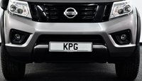 USED 2019 19 NISSAN NAVARA 2.3 dCi Off-Roader AT32 Double Cab Pickup Auto 4WD 4dr **£28,995 + VAT = £34,794**
