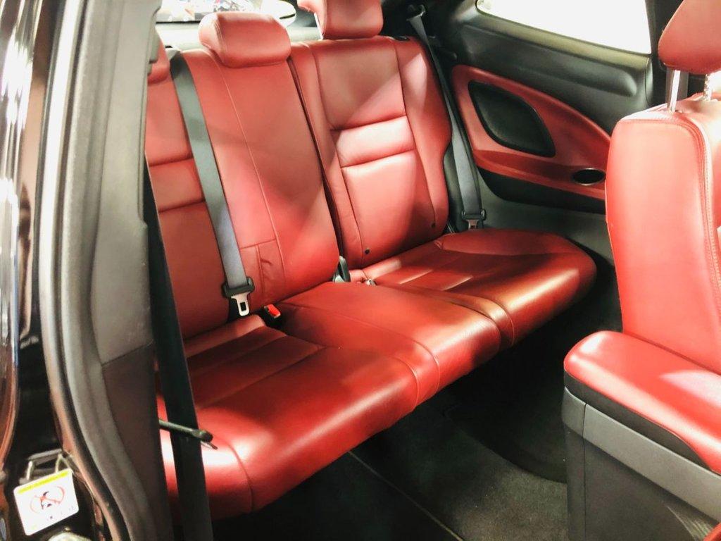 USED 2011 61 HONDA CIVIC 1.8 I-VTEC TYPE S GT 1 YEAR MOT 89K MILES RED LEATHER FSH 89K MILES 1 YEAR MOT