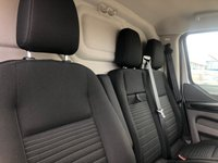 USED 2019 19 FORD TRANSIT CUSTOM 2.0 300 LIMITED P/V L1 H1 129 BHP Now Ready to Finance and Drive Away Today.  One Owner From New