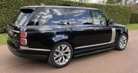 USED 2019 LAND ROVER RANGE ROVER 2.0 P400e 12.4kWh Autobiography Auto 4WD (s/s) 5dr LWB LWB |REAR EXEC PACK | REAR TVS
