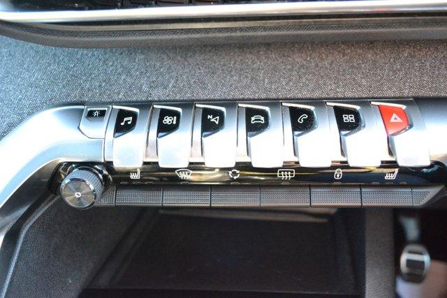 USED 2018 18 PEUGEOT 5008 1.6 BLUEHDI S/S GT LINE PREMIUM 5d 120 BHP ~ SAT NAV SAT NAV ~ PAN ROOF ~ 7 SEATS ~ LDW ~ POWER TAILGATE