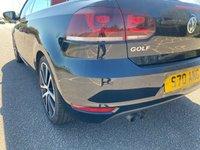 USED 2015 S VOLKSWAGEN GOLF 1.4 GT TSI DSG 2d 150 BHP