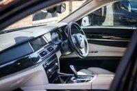 USED 2015 15 BMW 7 SERIES 3.0 730LD SE EXCLUSIVE 4d AUTO 255 BHP