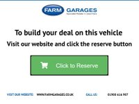 USED 2004 54 FORD FUSION 1.6 FUSION 3 5d 100 BHP