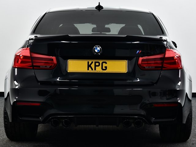USED 2017 67 BMW M3 3.0 BiTurbo Competition DCT (s/s) 4dr £7k Extra's, Head Up, Carbon +