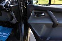 USED 2016 16 FORD TRANSIT CUSTOM 2.2 270 LIMITED LR P/V 124 BHP NO VAT LIMITED WARRANTY PLUS MOT INCLUDED