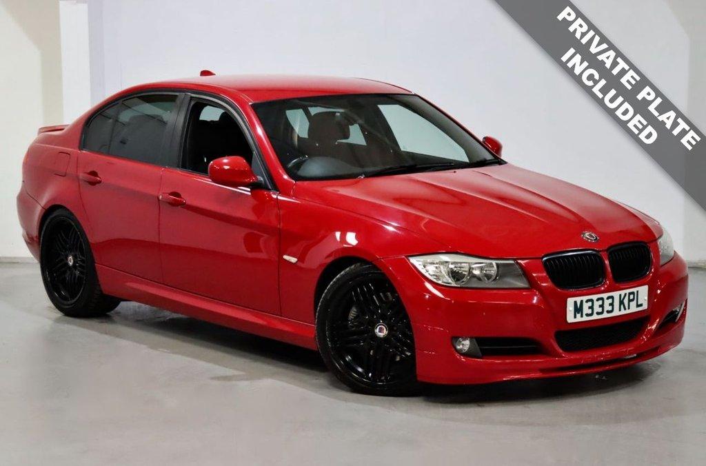 USED 2010 10 BMW ALPINA D3 BI-TURBO 2.0 D3 BI-TURBO 4d 211 BHP