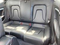 USED 2014 p AUDI A5 2.0 TDI QUATTRO S LINE S/S 2d 174 BHP