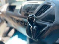 USED 2017 17 FORD TRANSIT CUSTOM 2.0 340 TREND LR P/V 129 BHP Rare 340! great tow van
