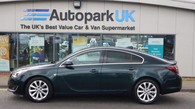 USED 2017 17 VAUXHALL INSIGNIA 1.6 ELITE NAV CDTI ECOFLEX S/S 5d 134 BHP LOW DEPOSIT OR NO DEPOSIT FINANCE AVAILABLE . COMES USABILITY INSPECTED WITH 30 DAYS USABILITY WARRANTY + LOW COST 12 MONTHS ESSENTIALS WARRANTY AVAILABLE FROM ONLY £199 (VANS AND 4X4 £299) DETAILS ON REQUEST. ALWAYS DRIVING DOWN PRICES . BUY WITH CONFIDENCE . OVER 1000 GENUINE GREAT REVIEWS OVER ALL PLATFORMS FROM GOOD HONEST CUSTOMERS YOU CAN TRUST .