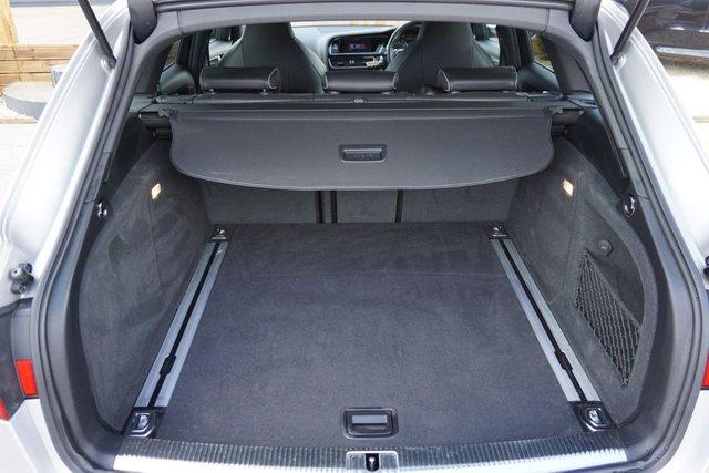USED 2012 62 AUDI A4 4.2 RS4 AVANT FSI QUATTRO 5d 444 BHP *GOOD HISTORY, GREAT SPEC*