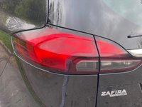 USED 2015 65 VAUXHALL ZAFIRA TOURER 1.6 SRI CDTI ECOFLEX S/S 5d 134 BHP ALLOY WHEELS, AIR CONDITIONING, CENTRE ARMREST