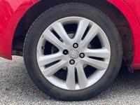 USED 2009 09 HONDA JAZZ 1.3 I-VTEC EX 5d 98 BHP *PANORAMIC SUNROOF, CLIMATE CONTROL, ALLOY WHEELS*