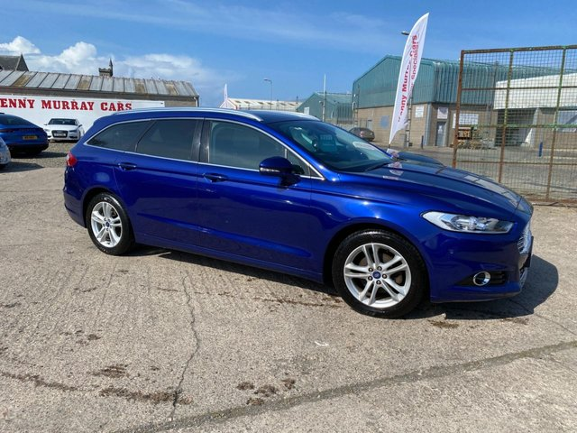 View our FORD MONDEO DIESEL ESTATE