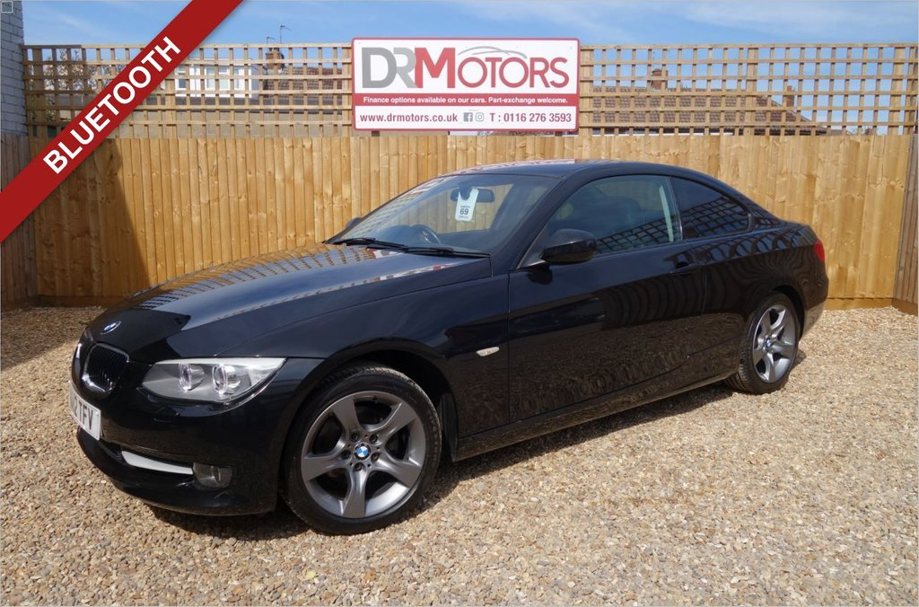 USED 2012 12 BMW 3 SERIES 2.0 318I SE 2d 141 BHP *** 6 MONTHS NATIONWIDE GOLD WARRANTY ***