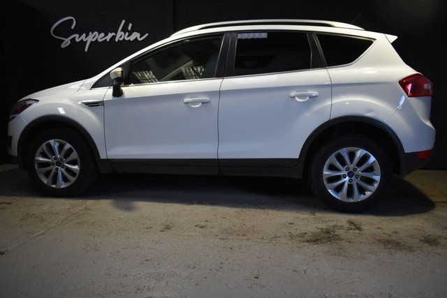 FORD KUGA at Superbia Automotive