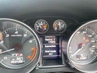 USED 2008 08 AUDI TT 2.0 TTS TFSI QUATTRO 3d 272 BHP