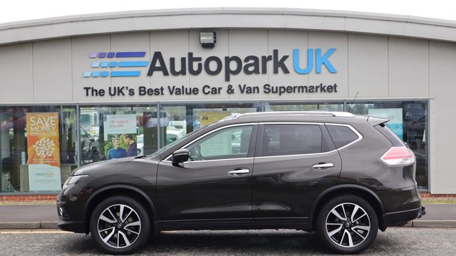 USED 2015 65 NISSAN X-TRAIL 1.6 DCI N-TEC 5d 130 BHP LOW DEPOSIT OR NO DEPOSIT FINANCE AVAILABLE . COMES USABILITY INSPECTED WITH 30 DAYS USABILITY WARRANTY + LOW COST 12 MONTHS ESSENTIALS WARRANTY AVAILABLE FROM ONLY £199 (VANS AND 4X4 £299) DETAILS ON REQUEST. ALWAYS DRIVING DOWN PRICES . BUY WITH CONFIDENCE . OVER 1000 GENUINE GREAT REVIEWS OVER ALL PLATFORMS FROM GOOD HONEST CUSTOMERS YOU CAN TRUST .
