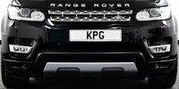 USED 2017 17 LAND ROVER RANGE ROVER SPORT 3.0 SD V6 HSE CommandShift 2 4X4 (s/s) 5dr £67k New, 1 Owner, F/LR/S/H