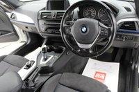 USED 2012 62 BMW 1 SERIES 1.6 116I M SPORT 3d 135 BHP