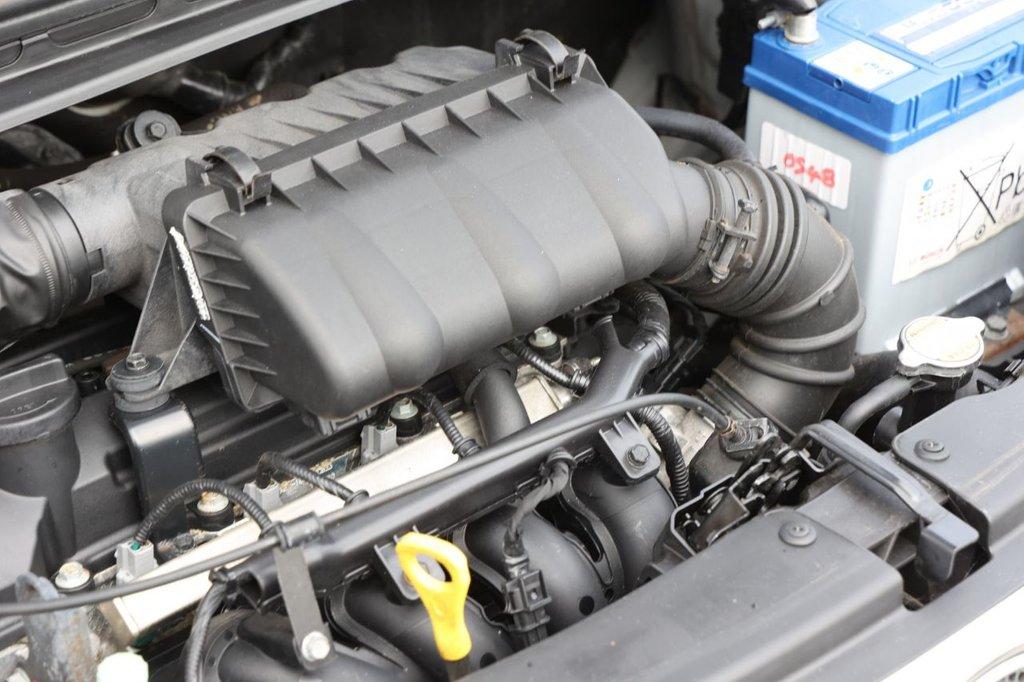 USED 2010 60 HYUNDAI I10 1.2 COMFORT 5d 77 BHP