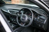 USED 2014 63 AUDI A6 2.0 TDI BLACK EDITION 4d 175 BHP