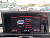 USED 2016 16 AUDI A6 2.0 AVANT TDI ULTRA BLACK EDITION 5d AUTO 188 BHP