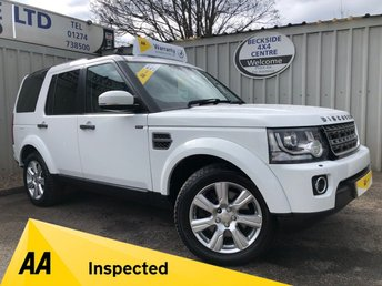 2014 LAND ROVER DISCOVERY 3